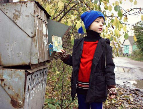 courrier recommandé